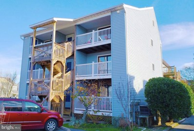 14402 Jarvis Avenue UNIT 5, Ocean City, MD 21842 - #: MDWO118822