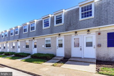 1200 Edgewater Avenue UNIT 25, Ocean City, MD 21842 - #: MDWO118836