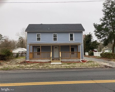 307 Market Street, Snow Hill, MD 21863 - #: MDWO118912
