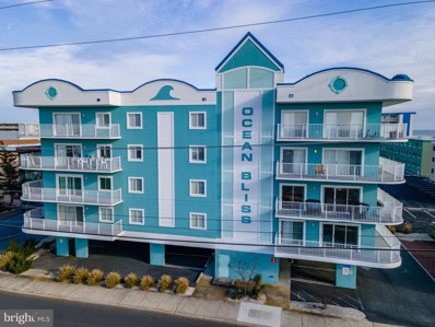 15 51ST Street UNIT 204, Ocean City, MD 21842 - #: MDWO118916