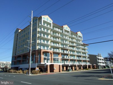 14000 Coastal Highway UNIT 803, Ocean City, MD 21842 - #: MDWO118976