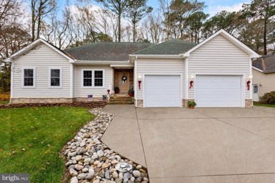 12614 Whispering Woods Drive, Ocean City, MD 21842 - #: MDWO119048