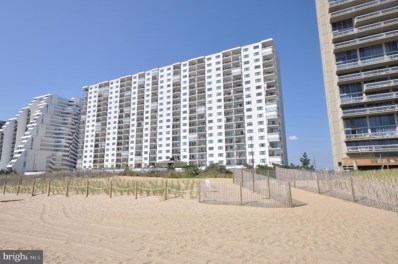 9800 Coastal Highway UNIT 1504, Ocean City, MD 21842 - #: MDWO119112