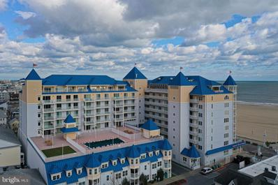 2 Dorchester Street UNIT 809, Ocean City, MD 21842 - #: MDWO119160