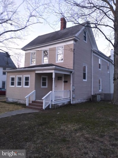 511 Walnut Street, Pocomoke City, MD 21851 - #: MDWO119216