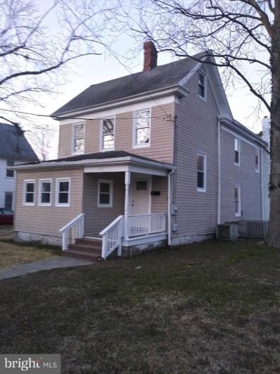 511 Walnut Street, Pocomoke City, MD 21851 - #: MDWO119216