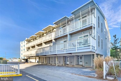 13306 Assawoman Drive UNIT L, Ocean City, MD 21842 - #: MDWO119232