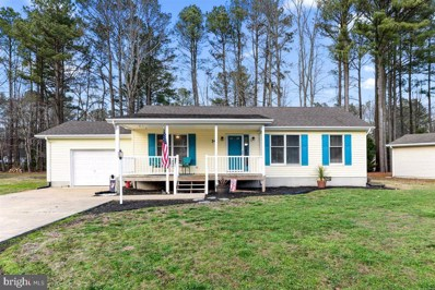 14 Rockside Road, Ocean Pines, MD 21811 - #: MDWO119266