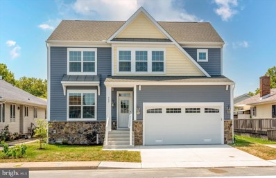 717 Kelly Road, Ocean City, MD 21842 - #: MDWO119340