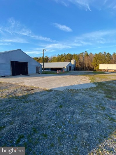 Payne Road, Pocomoke City, MD 21851 - #: MDWO119344