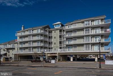 102 25TH Street UNIT 302, Ocean City, MD 21842 - #: MDWO119400