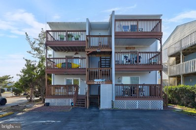 803 142ND Street UNIT A, Ocean City, MD 21842 - #: MDWO119434