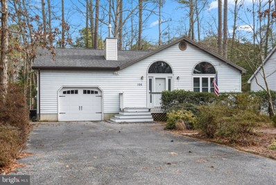 106 Sandyhook Road, Ocean Pines, MD 21811 - #: MDWO119672