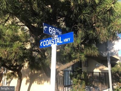 18 69TH Street UNIT 8, Ocean City, MD 21842 - #: MDWO119678