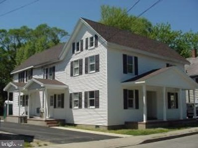 8 West Street UNIT 1, Berlin, MD 21811 - #: MDWO119802