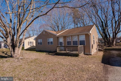 729 8TH Street, Pocomoke City, MD 21851 - #: MDWO119850