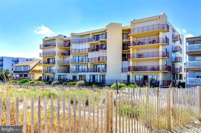12705 Wight Street UNIT 403, Ocean City, MD 21842 - #: MDWO119904