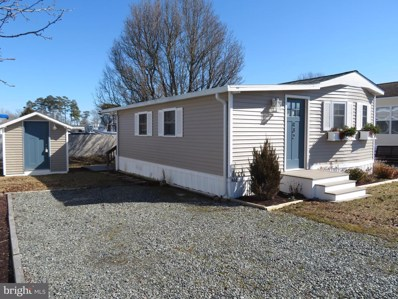 432 Timberline Circle, Berlin, MD 21811 - #: MDWO120030