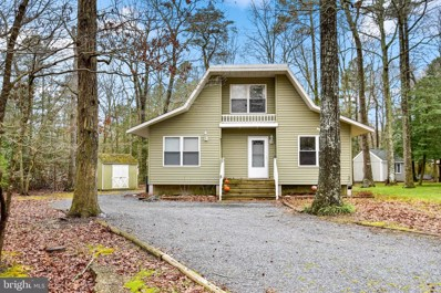 5 Surfers Way, Ocean Pines, MD 21811 - #: MDWO120122
