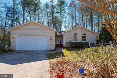 10 Morning Mist Drive, Ocean Pines, MD 21811 - #: MDWO120158