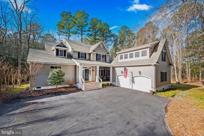 407 Charlotte Court, Ocean Pines, MD 21811 - #: MDWO120186