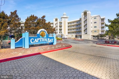 104 85TH Street UNIT 410, Ocean City, MD 21842 - #: MDWO120354