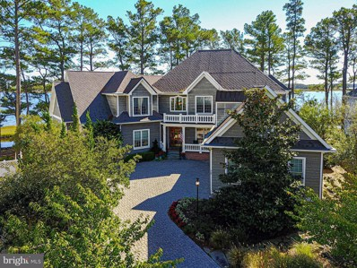 209 Breezy Creek Court, Ocean Pines, MD 21811 - #: MDWO120422