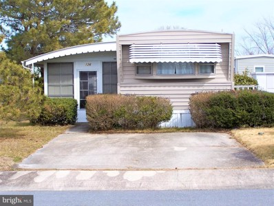 126 Clam Shell Road, Ocean City, MD 21842 - #: MDWO120434
