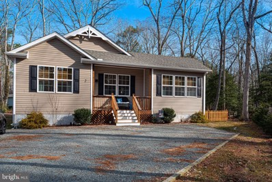 2 Rabbit Run Lane, Ocean Pines, MD 21811 - #: MDWO120438