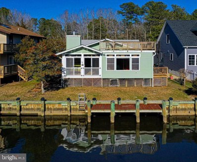 32 Watertown Road, Ocean Pines, MD 21811 - #: MDWO120442