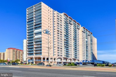 11000 Coastal Highway UNIT 901, Ocean City, MD 21842 - #: MDWO120474