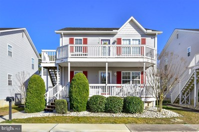 13800 N Ocean Road UNIT D21, Ocean City, MD 21842 - #: MDWO120530
