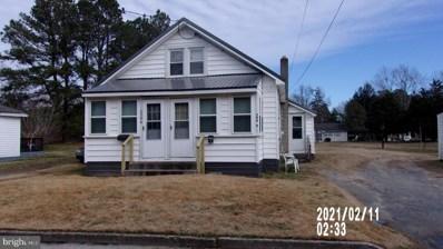 209 S Ross Street, Snow Hill, MD 21863 - #: MDWO120554