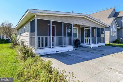 8703 Caribbean Drive UNIT A, Ocean City, MD 21842 - #: MDWO120568