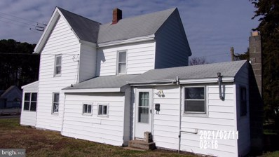 437 W Market Street, Snow Hill, MD 21863 - #: MDWO120580