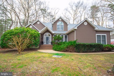 60 Cannon Drive, Ocean Pines, MD 21811 - #: MDWO120650