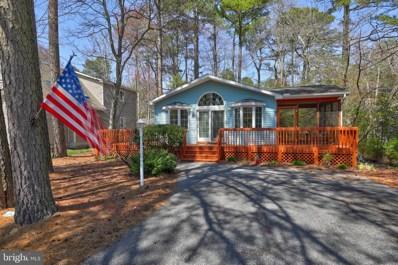 81 Robin Hood Trail, Ocean Pines, MD 21811 - #: MDWO120724
