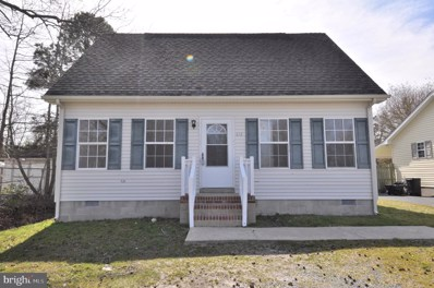 618 Oxford Street, Pocomoke City, MD 21851 - #: MDWO120846