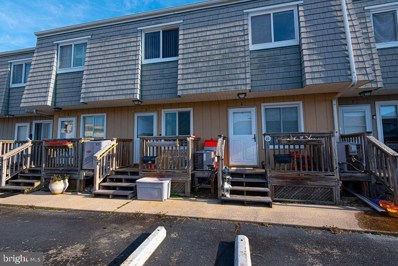 506 32ND Street UNIT 5, Ocean City, MD 21842 - #: MDWO121036