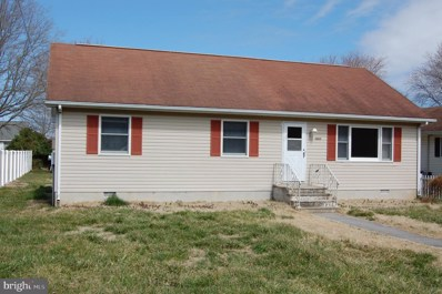 12511 Salisbury Road, Ocean City, MD 21842 - #: MDWO121046