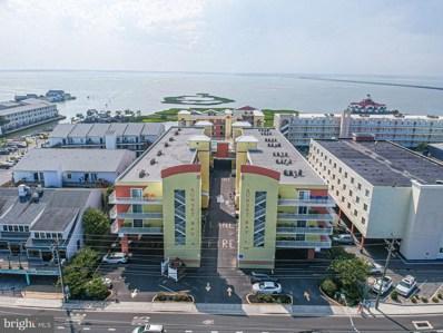 5405 Coastal Highway UNIT 512, Ocean City, MD 21842 - #: MDWO121216
