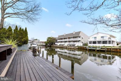 14133 Sea Captain Road, Ocean City, MD 21842 - #: MDWO121240