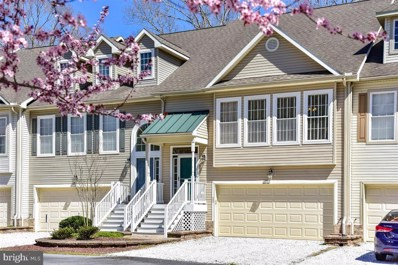 131 Hingham Lane UNIT 13, Ocean Pines, MD 21811 - #: MDWO121298