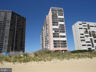 11000 Coastal Highway UNIT 511, Ocean City, MD 21842 - #: MDWO121440