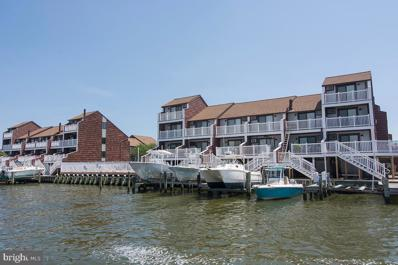 11618 Seaward Road UNIT 16, Ocean City, MD 21842 - #: MDWO121482