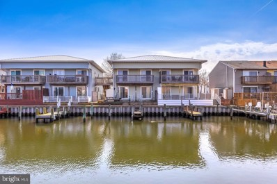 112 Newport Bay Drive UNIT B01, Ocean City, MD 21842 - #: MDWO121492