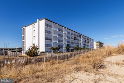 11805 Wight Street UNIT 206E, Ocean City, MD 21842 - #: MDWO121496