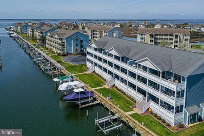 201 S Heron Drive UNIT 3C, Ocean City, MD 21842 - #: MDWO121500