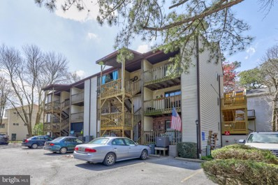 14300 Jarvis Avenue UNIT B201, Ocean City, MD 21842 - #: MDWO121512