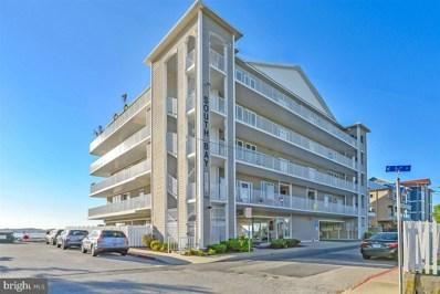 501 Edgewater Avenue UNIT 301, Ocean City, MD 21842 - #: MDWO121528